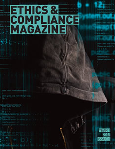 Ethics & Compliance Magazine, 2016, vol 1(2)