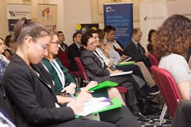 2016 Romanian Ethics & Compliance Forum