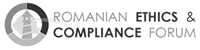 ROMANIAN ETHICS & COMPLIANCE FORUM