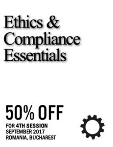 Ethics & Compliance Essentials